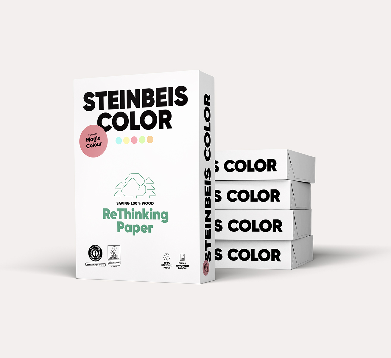 Steinbeis Color
