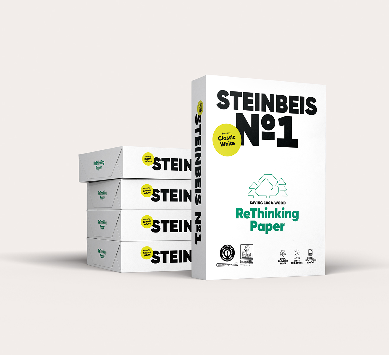 Steinbeis №1