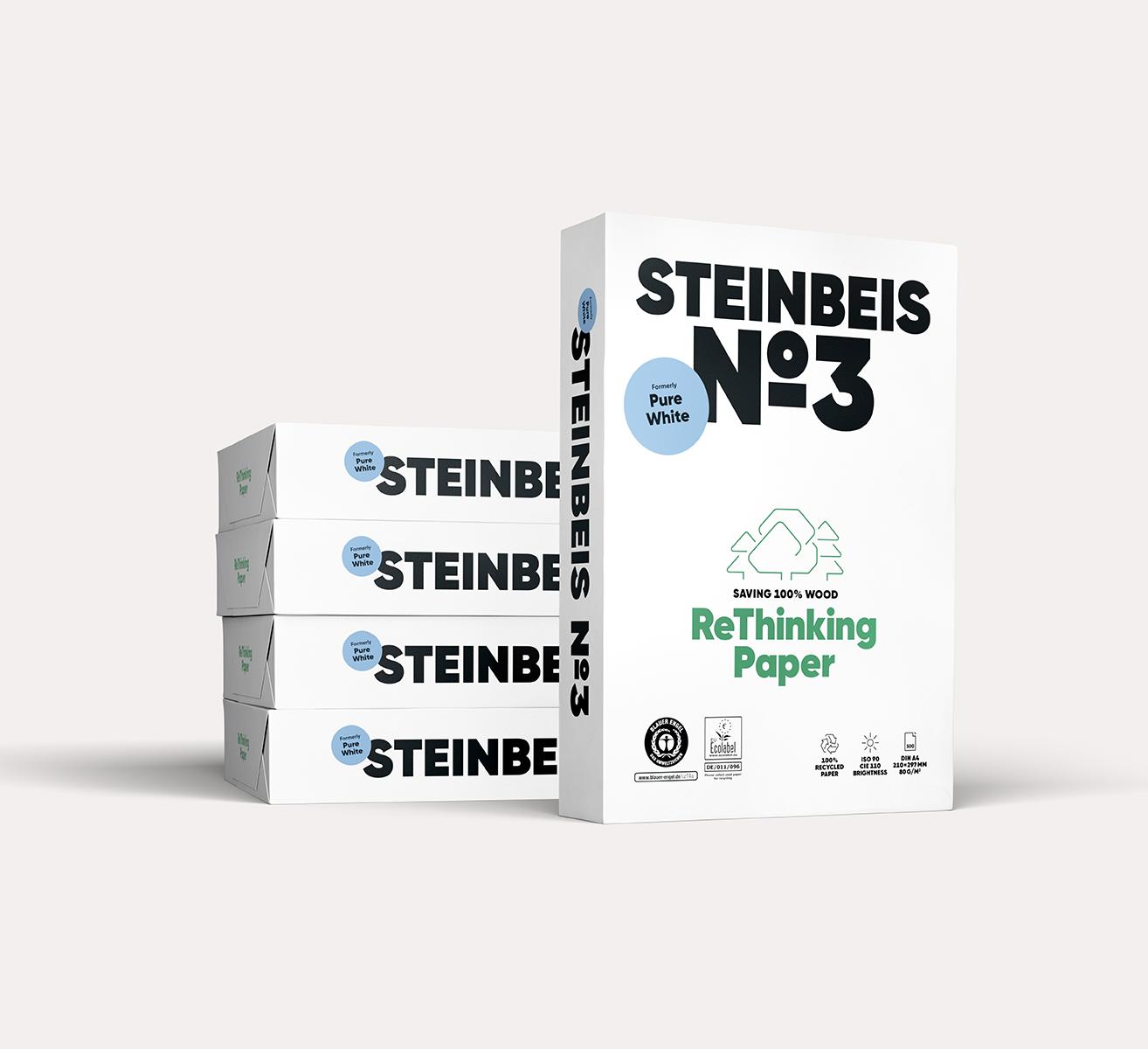 Steinbeis №3