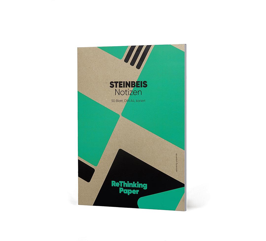 Steinbeis Notizen