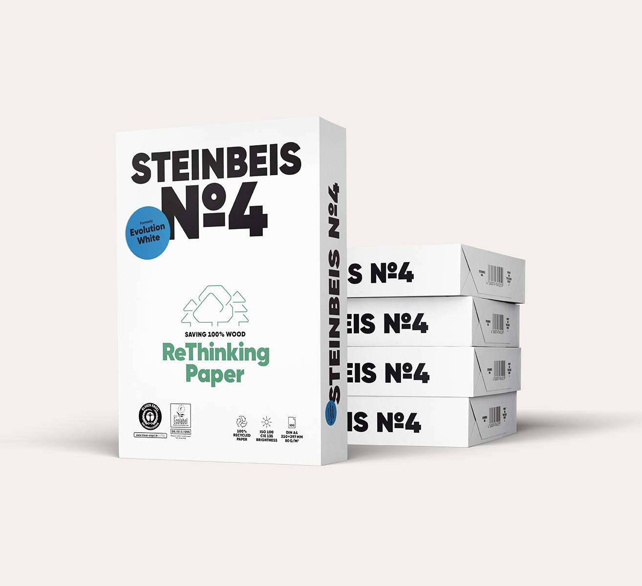 Steinbeis №4