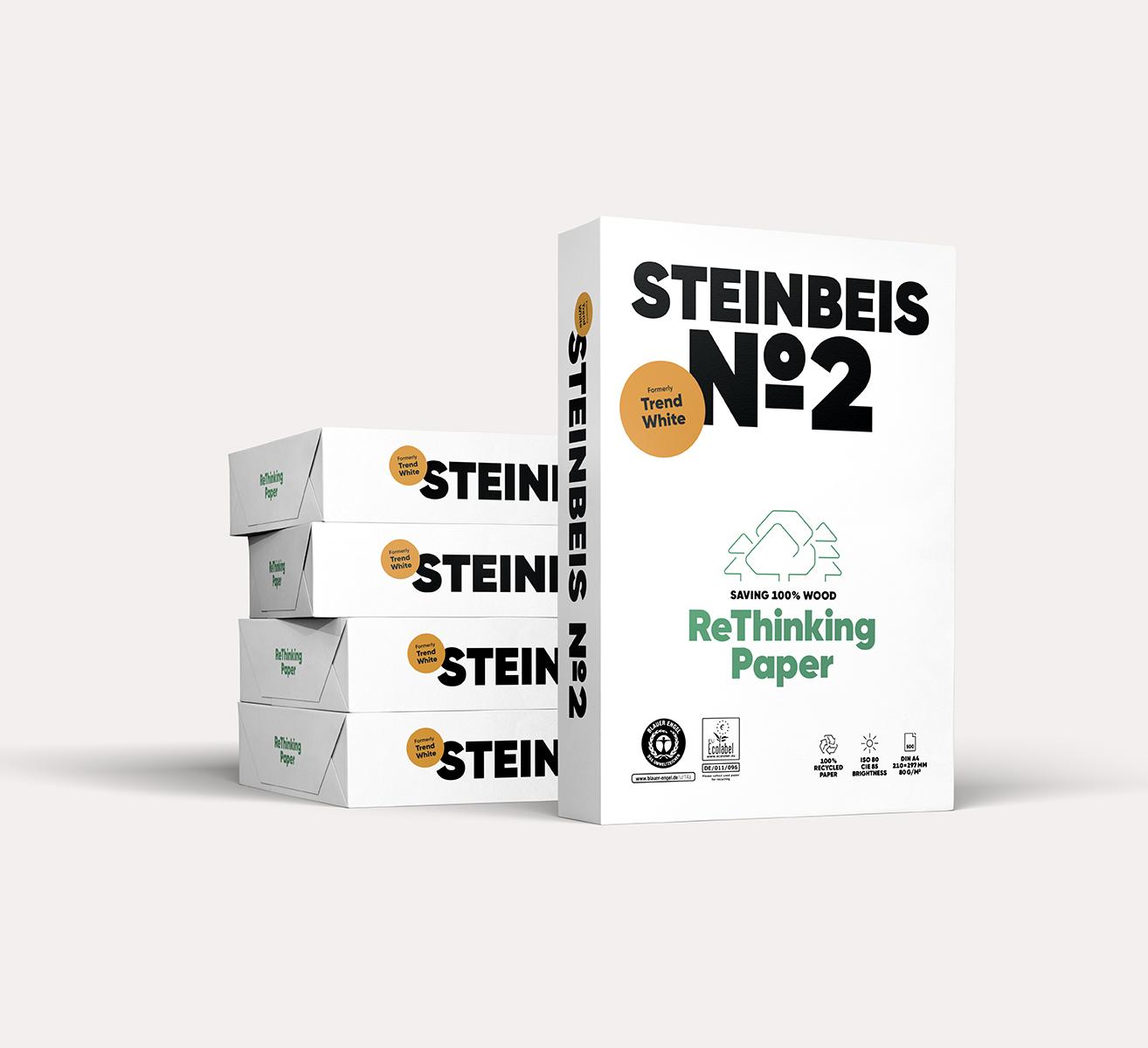 Steinbeis №2